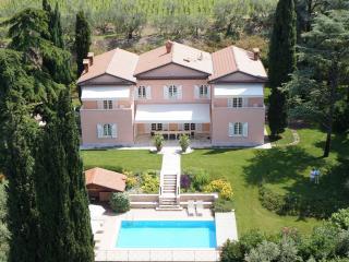 Villa Costasanti, Lazise