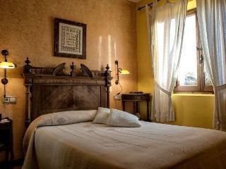 Dormitorio habitacion hidromasaje LA DAMA