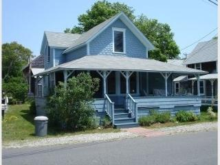 Oak Bluffs - In town 4 Bedroom 122669