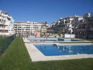 Apartamento para disfrutar, Roquetas de Mar