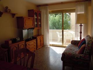 Apartamento en Altafulla-playa