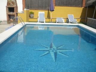 Casa Rural piscina individual