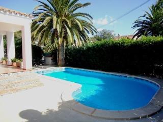 Villa Sa Roca Cala Galdana - Menorca