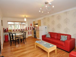 Surlingham Lodge Garden Suite