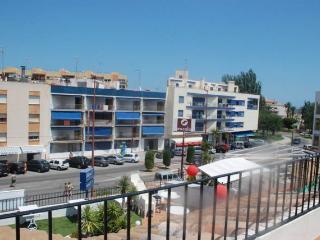 Apartamento de 3 habitaciones en Peñíscola