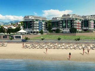 Konak  5 star Apartman Direct Beach, Kargicak