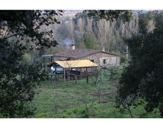 Pielagua, casa de campo Aracena
