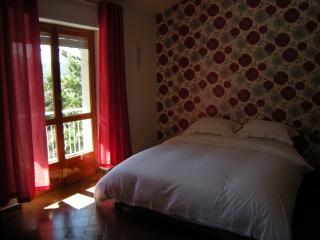 Casa Appenninia, 1 camera da letto, Borgo val di Taro