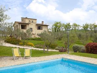 5 bedroom Villa in Collazzone, Perugia, Umbria, Italy : ref 2017853