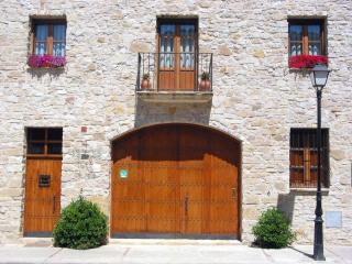 Casa Rural El Clos 2, Conesa