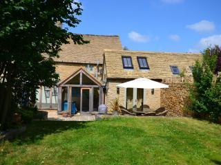Corner Cottage, Burford