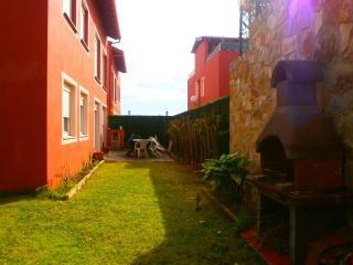 Apartamento en Cantabria, Isla