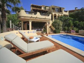 3 bedroom Villa in Alcúdia, Balearic Islands, Spain : ref 5490913