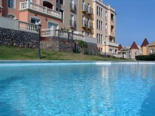Precioso apartamento cerca Puerto la Cruz, wifi