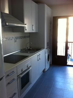 Lightful kitchen