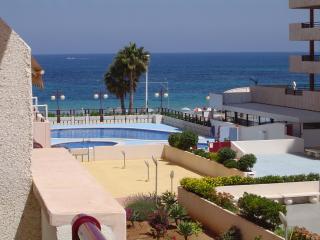 Primera linea de playa, Fossa