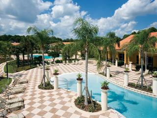 3BR - Minnie's Retreat - Encantada Resort, Kissimmee