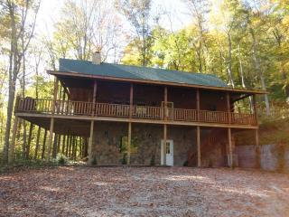 Rocky View Lodge, Logan