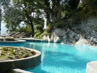Villa Belcanto, Varenna