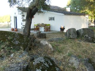 Quinta do Batouco, Redondo