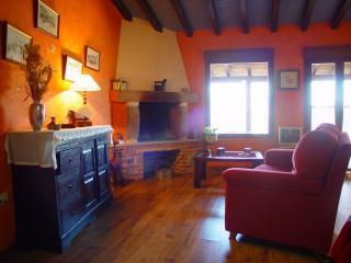 Casa para 2 con vistas sobr..., Miranda del Castañar