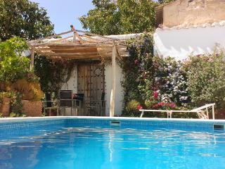 Andalusia/alhama de granada, Cacin