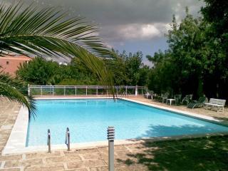 Apartamento con Encanto Palma-Pool&Wifi