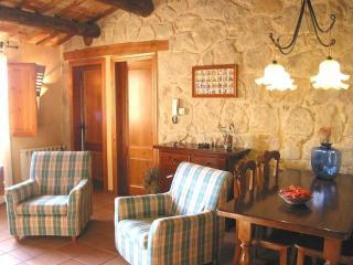 Casa Rural El Clos 3, Conesa
