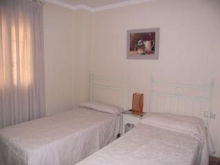 Apartamento, Isla Canela