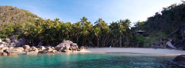 Dorilla Bay