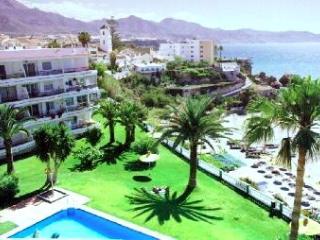 Apartamento en el complejo Acapulco Playa, Nerja