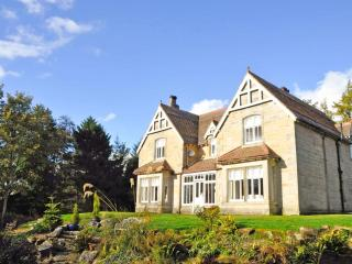 "Rothley Lodge ""A charming country retreat, in a unique, private and tranquil set"