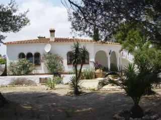 Casa Sylvia Miami Platja