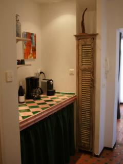 Annexe cuisine