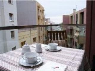 Apartamento cercano a la Rambla HUTB-013247, Vilanova i la Geltrú