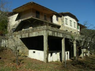 Entre Arces 12 plazas, Ourense Province