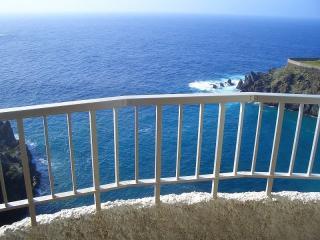 Apartment liegt in erster Reihe am Meer, Icod de los Vinos