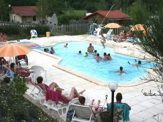 Parc de vacances La Bonne Vie, Chalon-sur-Saone