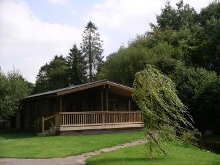 Willowbank Lodges/Heron's Nest, Pewsey