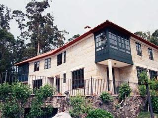 Casa de Labranza A REGA SL, Combarro