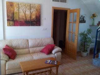 Apartamento de 2 dormitorios e, Puerto de Mazarrón