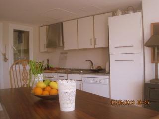 Apartamento de 120 m2 para 4 p