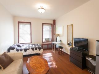 Beautiful fully furnished Studio 60th St & 3rd Ave, New York City