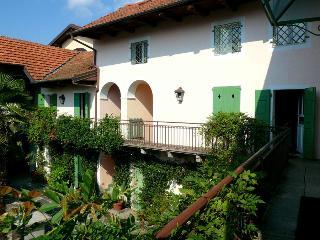 Villa Sole, Crabbia