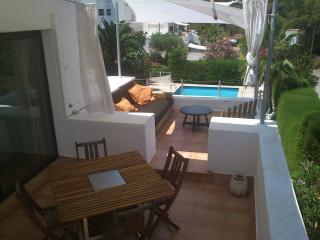 Apartamento con vistas especta, Sant Carles de Peralta