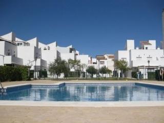Apartamento Duplex Vera Playa
