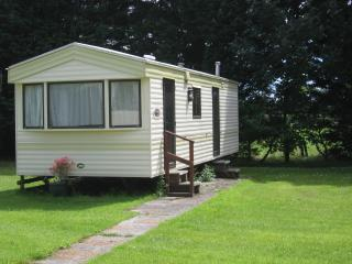 Blackmoor Farm Caravan 3, Narberth