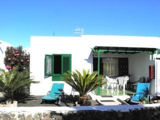 Apartamento de 2 dormitorios en Puerto del Carmen