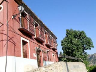 Casa Rural para 9 personas en Blanca