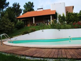 Casa de Tapadeirô, Resende